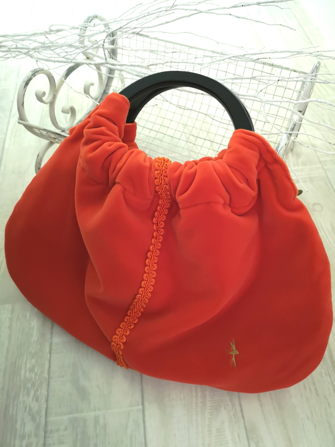 BAG-02-RED 12A
